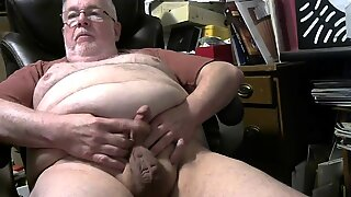 Richard61naked talking and showing on Ring Room