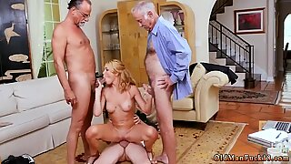 Teen squirt anal creampie and chubby cum in pussy Frannkie And The Gang Tag Team A Door